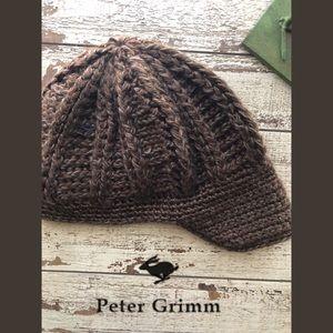 Peter Grimm Aussie Brim Beanie